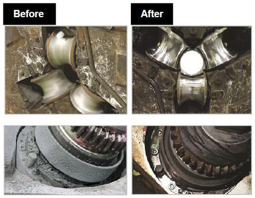 Cleaning of Metal Forming Tooling