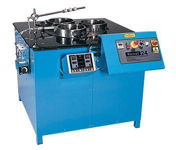 Diamond Lapping Machine 24 inch