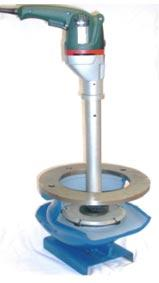 grinding Control and Gate Valve Wedges