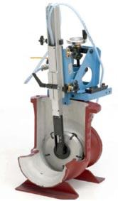 grinding Globe ,Check, Safety, Control Valves