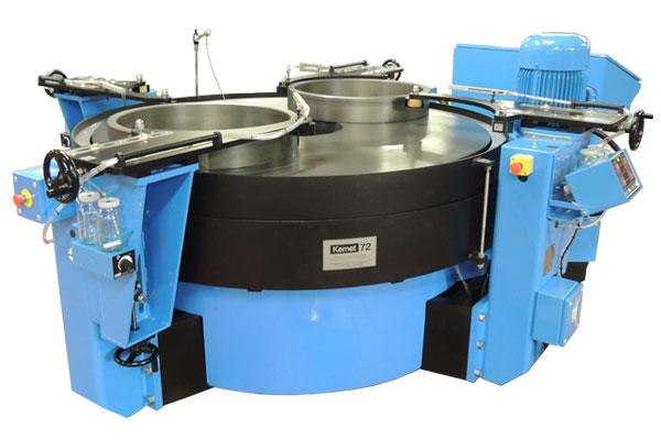 kemet lapping machine 84