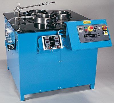 diamond lapping machines