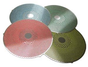 Diamond Grinding and Fine Grinding Discs
