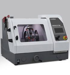 Benchtop Abrasive Cutting Machine